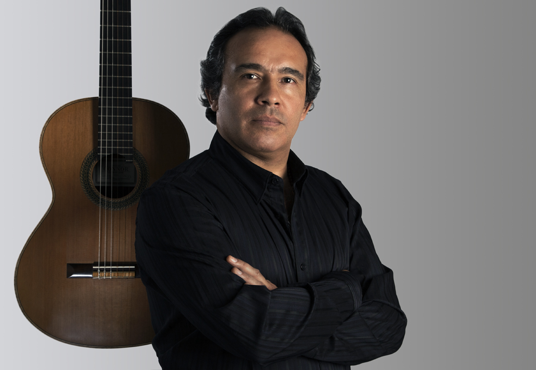 Alfredo Muro, Amoroso Guitar Duo & O Trio Magico Concert Sept. 17, 2016